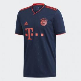A4220 เสื้อฟุตบอล ADIDAS BAYERN MUNICH Third JERSEY 2019/20-ของแท้