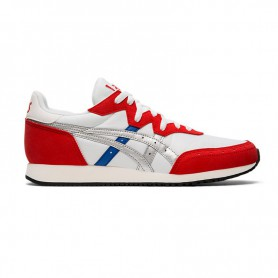 AS4244 รองเท้าสไตล์สปอต asics TARTHER OG-WHITE/CLASSIC RED