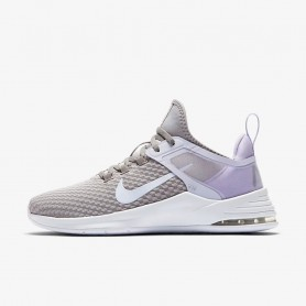 N4253 รองเท้าเทรนนิ่ง ผู้หญิง Nike Air Max Bella TR 2-Atmosphere Grey/Purple Agate