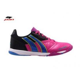 PA0051 รองเท้าฟุตซอล Pan VIGOR 7.1 M - Pink/Blue (ตัวรอง)