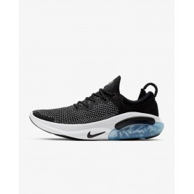 N4270 รองเท้าวิ่ง Nike Joyride Run Flyknit-Black/White/Black