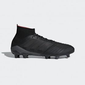 A0526 รองเท้าฟุตบอล รองเท้าสตั๊ด ADIDAS Predator 18.1 FG -Black