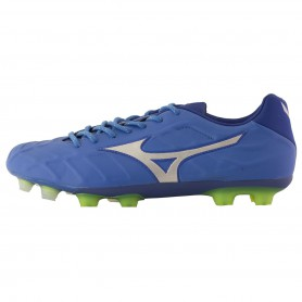 M0357 รองเท้าฟุตบอล รองเท้าสตั๊ด MIZUNO Rebula V1- Blue