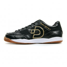 D0528 รองเท้าฟุตซอล Desporte Tessa Light ID2 - สีดำ