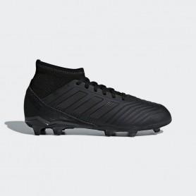 A0532 รองเท้าฟุตบอล รองเท้าสตั๊ดเด็ก ADIDAS Predator 18.3 JR. FG -Black