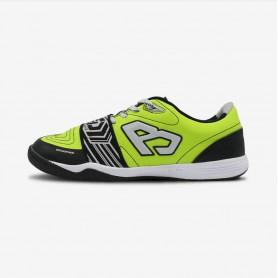 B4375 รองเท้าฟุตซอล Breaker Drive/ Lemon