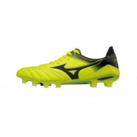M0534 รองเท้าสตั๊ด รองเท้าฟุตบอล MIZUNO MORELIA NEO II JAPAN -Yellow/Black