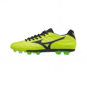 M0533 รองเท้าสตั๊ด รองเท้าฟุตบอล MIZUNO Rebula V1 Japan - yellow/black