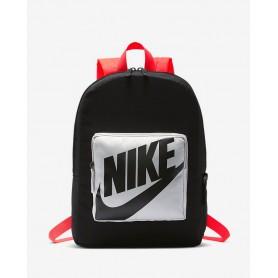 N4396 Kids' Backpack Nike Classic-Black/Vast Grey/Black