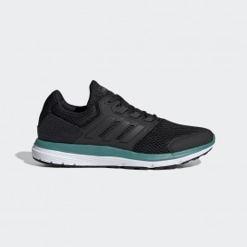 A4440 Men's Running adidas Galaxy 4-Core Black/Core Black/Active Green