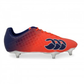 C4522 RUGBY BOOTS canterbury Stampede Club