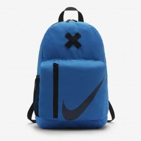 N0581 กระเป๋าเป้สะพายหลังสำหรับเด็ก Nike Elemental -Blue