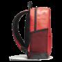 N0580 กระเป๋าเป้สะพายหลังสำหรับเด็ก Nike Elemental -University Red/Black/Black