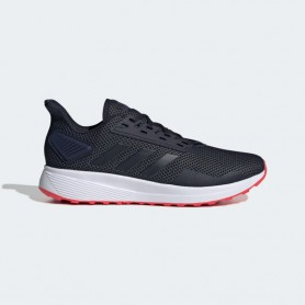 A4611 Running Shoes adidas Duramo 9-Legend Ink/Shock Red