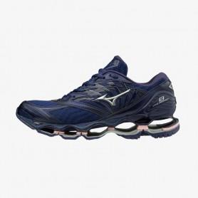 M4638 รองเท้าวิ่ง ผู้หญิง Mizuno WAVE PROPHECY 8