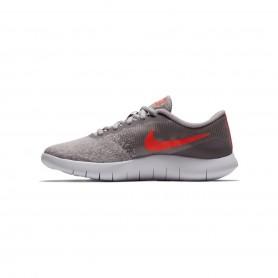 N0587 รองเท้าวิ่งเด็ก Nike Flex Contact GS -Grey