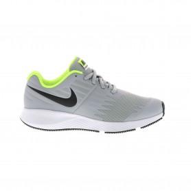 N0593 รองเท้าวิ่งเด็ก NIKE STAR RUNNER-Grey