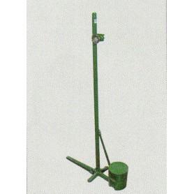 F4698 Badminton pole
