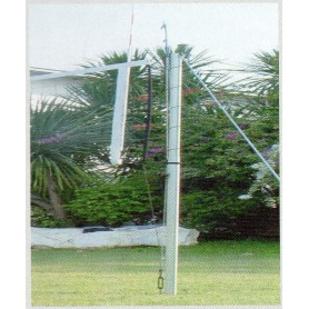F4701 Multipurpose pole