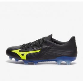 M4710 Football Boots MIZUNO REBULA 3 JAPAN-Black/Yellow/Blue