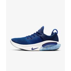 N4775 รองเท้าวิ่ง Nike Joyride Run Flyknit-Blue Void/Racer Blue/Jade Aura/Blue Void
