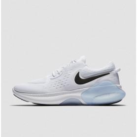 N4777 Men's Running Shoe Nike Joyride Dual Run-WHITE/BLACK