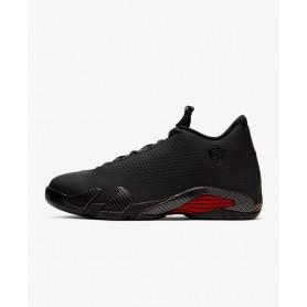N4785 Men's Shoe Air Jordan 14 Retro SE-Black/Anthracite/Varsity Red/Black