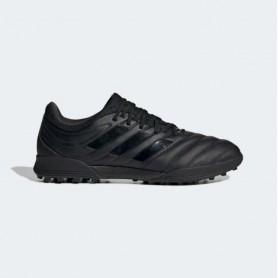 A4805 Football Boots ADIDAS Copa 20.3 TF- Core Black/Core Black/Solid Grey