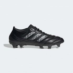 A4807 รองเท้าฟุตบอล รองเท้าสตั๊ด ADIDAS Copa 20.1 FG -Core Black/Core Black/Night Metallic