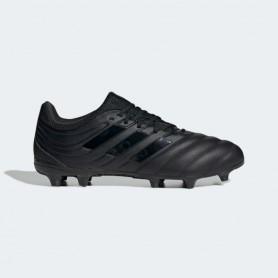 A4808 Football Boots ADIDAS COPA 20.3 FG-Core Black/Core Black/Solid Grey