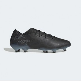 A4809 Football Boots ADIDAS Nemeziz 19.1 FG -Core Black/Core Black/Solid Grey