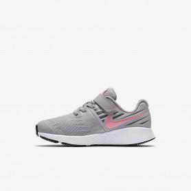 N0603 รองเท้าวิ่งเด็กเล็ก Nike Star Runner-Grey