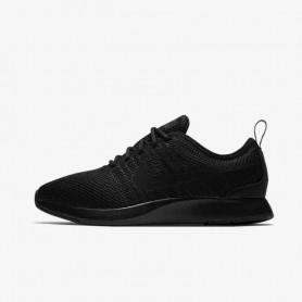 N0608 รองเท้า Sneakers เด็ก NIKE DUALTONE RACER-Black