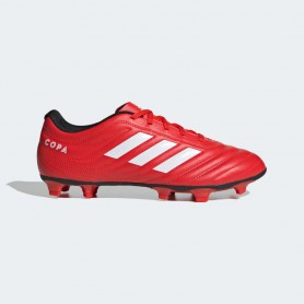 A4889 Football Boots ADIDAS COPA 20.4 FG-Active Red/Cloud White/Core Black
