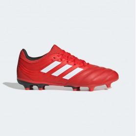 A4891 รองเท้าฟุตบอล รองเท้าสตั๊ด ADIDAS COPA 20.3 FG-Active Red/Cloud White/Core Black