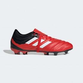A4892 รองเท้าฟุตบอล รองเท้าสตั๊ด ADIDAS Copa Gloro 20.2 FG-Active Red/Cloud White/Core Black