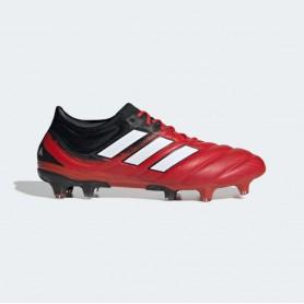 A4893 รองเท้าฟุตบอล รองเท้าสตั๊ด ADIDAS Copa 20.1 FG -Active Red/Cloud White/Core Black