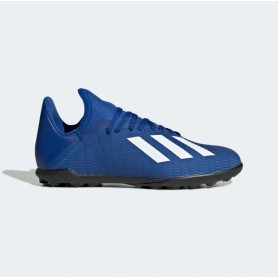 A4922 Kids Football ADIDAS X 19.3 JR. TF-Team Royal Blue/Cloud White/Core Black