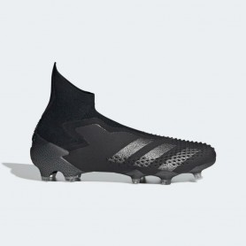 A4933 Football Boot ADIDAS Predator Mutator 20+ FG-Core Black/Core Black/Solid Grey