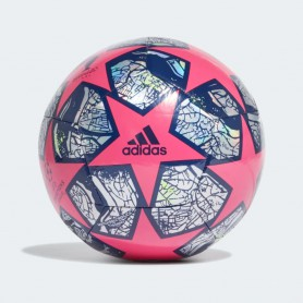 A4947 Adidas UCL Finale Istanbul Training Ball-Pantone/Multicolor/Dark Blue/Signal Green