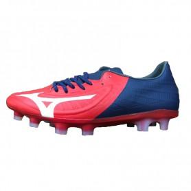 M4953 Football Shoe MIZUNO REBULA 3 PRO-HIGHRISKRED/WHITE