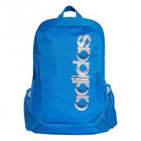 A0621 กระเป๋าเป้ Adidas Logo Neopark Backpack-BLUE