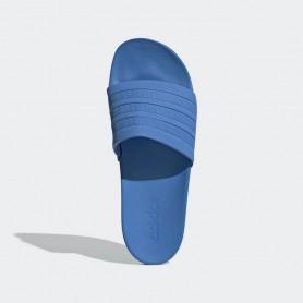 A0883 รองเท้า Adidas adilette Cloudfoam Plus Mono Slides-Black