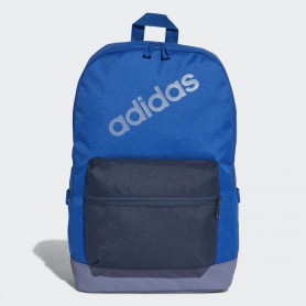A0624 กระเป๋าเป้ Adidas Daily Backpack-BLUE