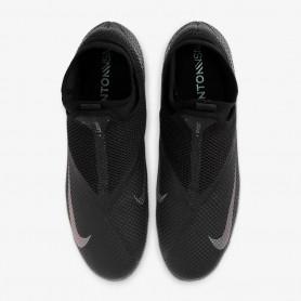 N5072 รองเท้าสตั๊ด รองเท้าฟุตบอล Nike Phantom Vision 2 Academy Dynamic Fit MG- Black