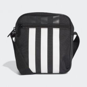 A4827 กระเป๋าสะพายข้าง ADIDAS LINEAR CORE-BLACK / BLACK / WHITE