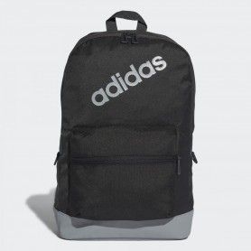 A0626 กระเป๋าเป้ Adidas Daily Backpack-Carbon