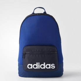 A0627 กระเป๋าเป้ Adidas Color Elements Daily Backpack-LEGEND INK