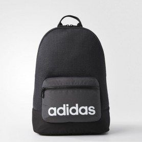 A0628 กระเป๋าเป้ Adidas Color Elements Daily Backpack-Black