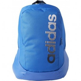 A0629 กระเป๋าเป้ Adidas Color Neo Backpack Backpack-Blue